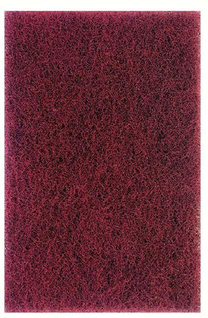 3m scotchbrite clean finish handpad 7447 cfhp