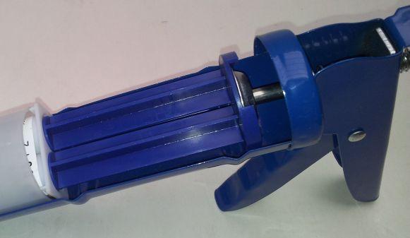 adapterset 11 tbv cartridge 50ml