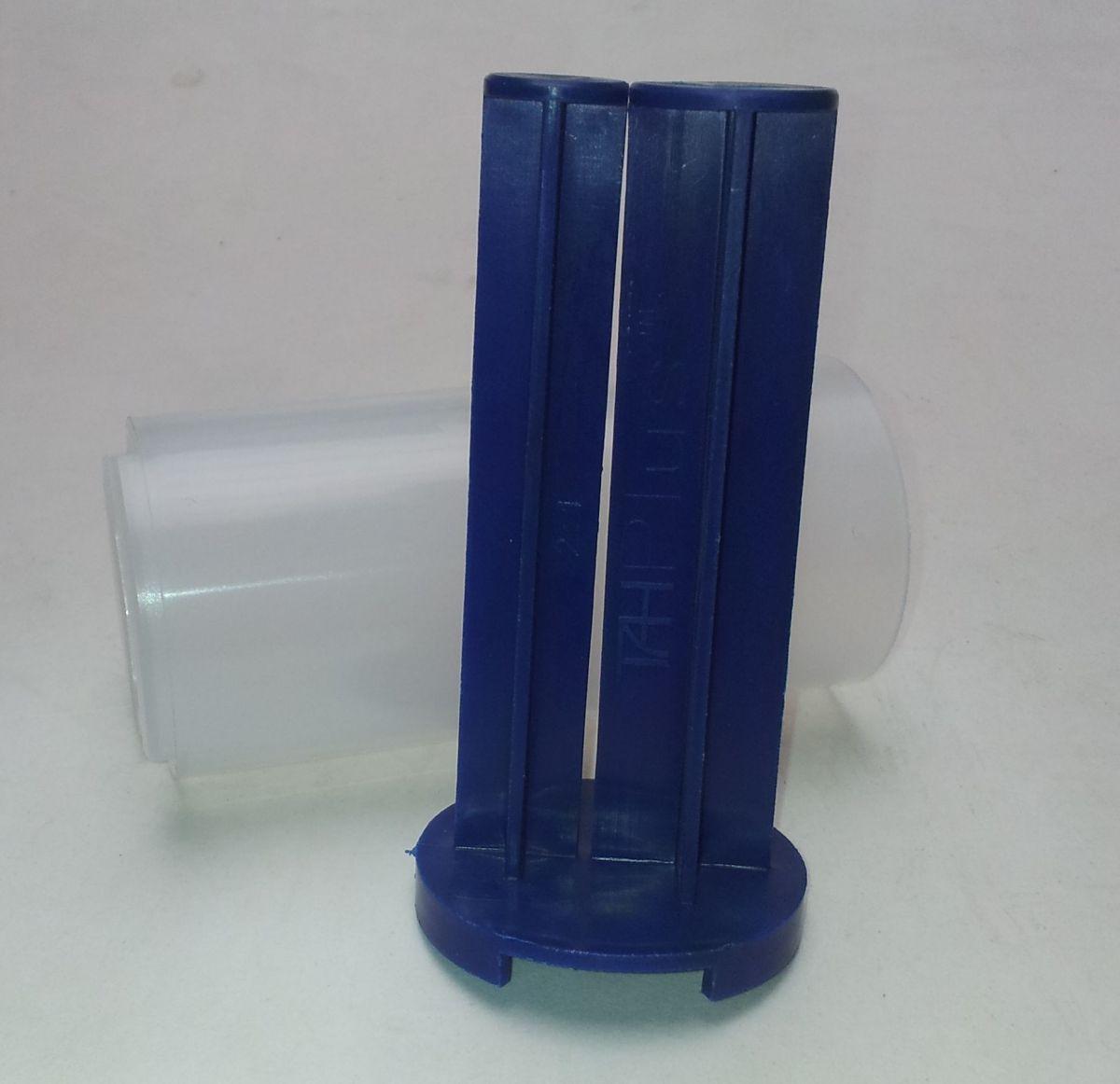 adapterset 21 tbv cartridge 50ml