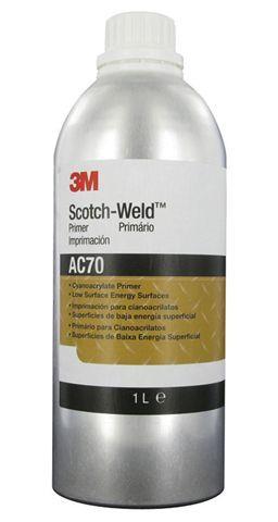 3m scotchweld reiniger safety clean ac70 200 ml