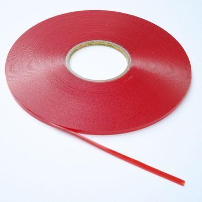 3m vhb 4905f dikte 05 mm 6 mm x 66 m helder