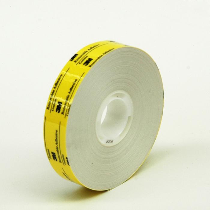 3m scotch 928 removable tape 19 mm x 165 m 005mm dik