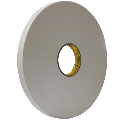 3m scotch 9515 pe acrylschuimtape 15 mm dik 12 mm x 33m wit
