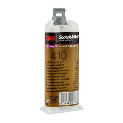 3m dp410 epx patroon 21 50 ml wit
