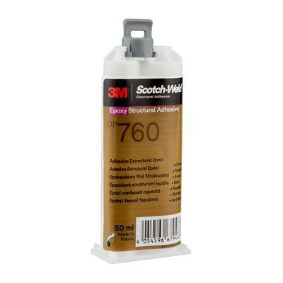 3m dp760 epx patroon 21 50 ml wit