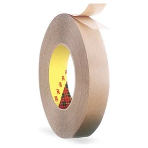 3m scotch 465 dikte 005 mm breed 50 mm x 55 m helder