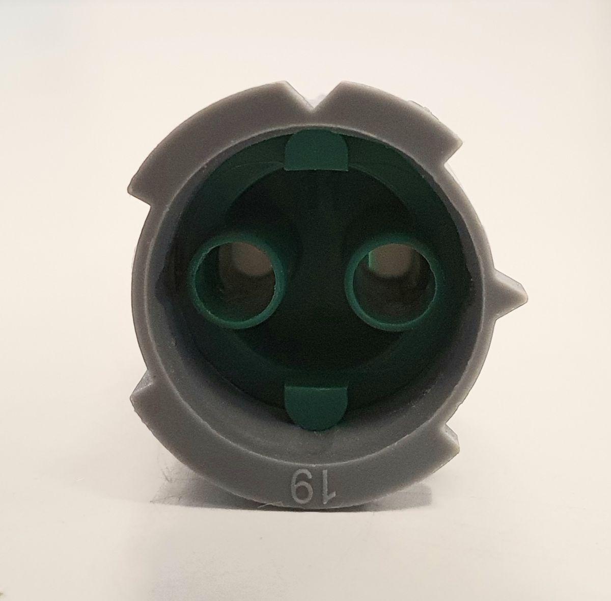 3m epxn48 square green mixing nozzle 48 ml 50 ml 11 en 12