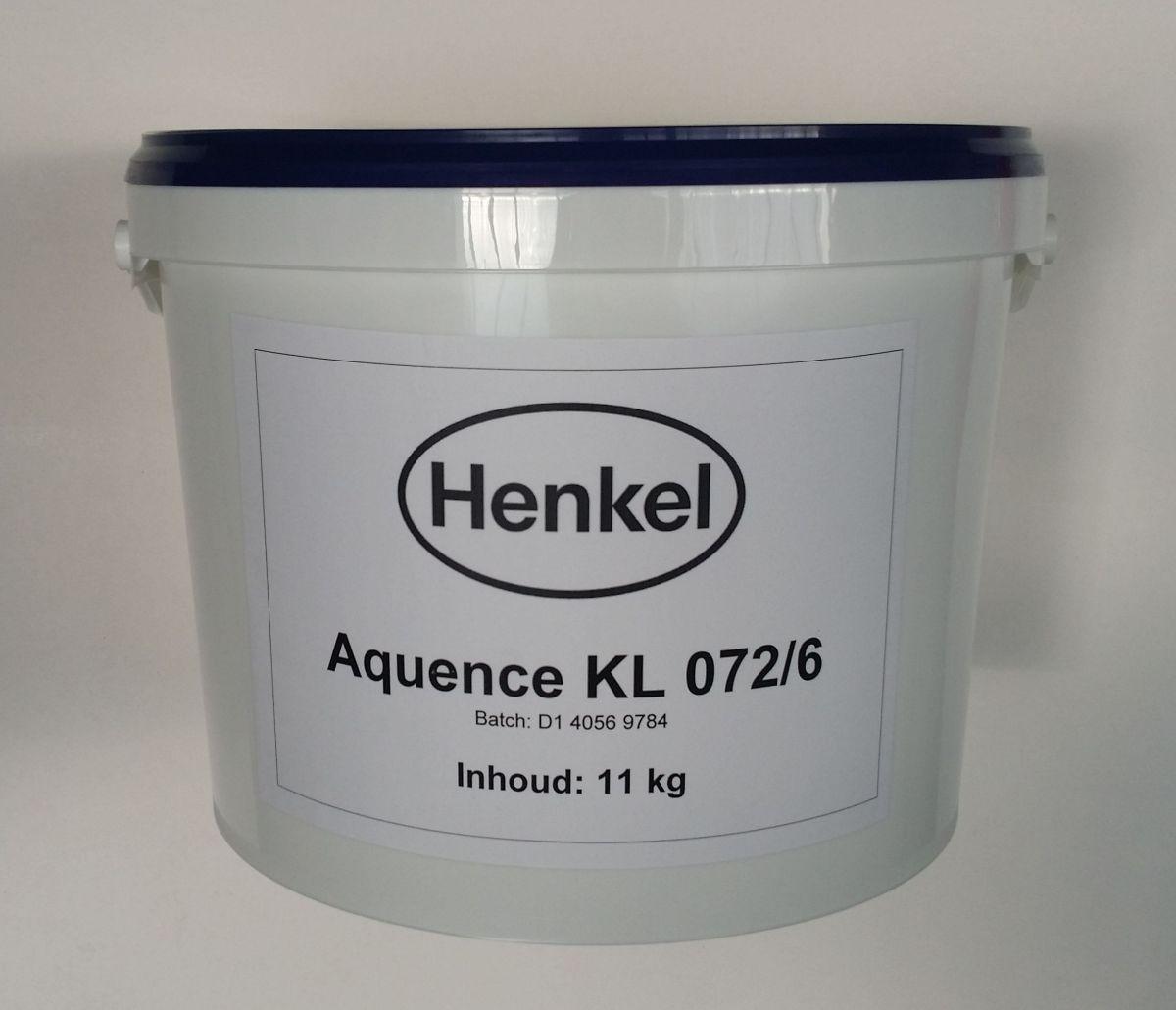 henkel aquence kl072 houtlijm d3