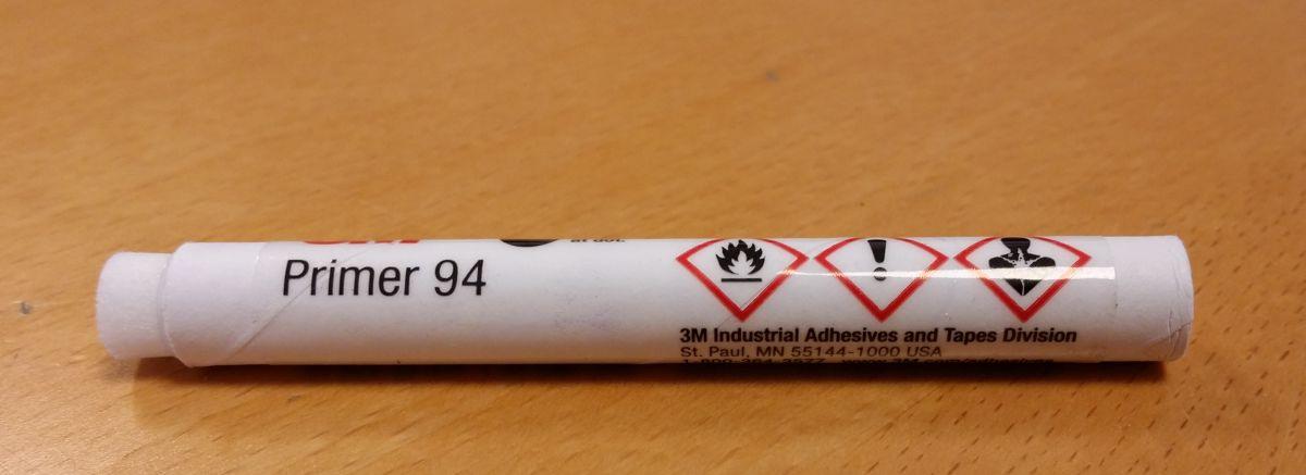3m vhb primer 94 voor pp ampul 066 ml