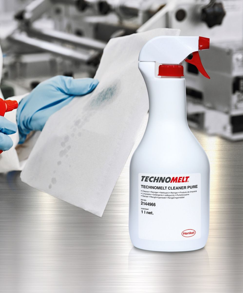 henkel cleaner pure sprayfles 1 liter