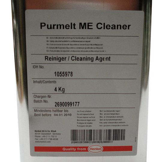 purmelt micro emission cleaner