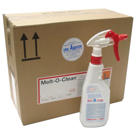 meltoclean sprayflaccon