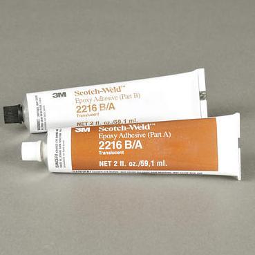 3m scotchweld 2216ba epoxylijm 135 ml