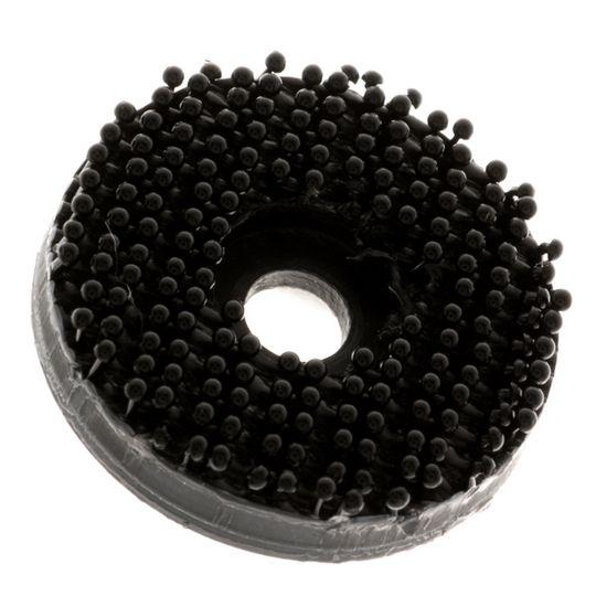 3m dual lock klikband precut patch sj3463 21 mm zwart