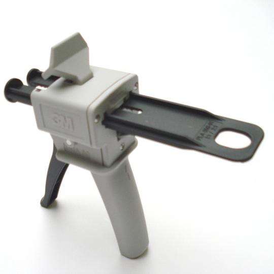 3m scotchweld epx iii handpistool 2 plunjers 11 21 110
